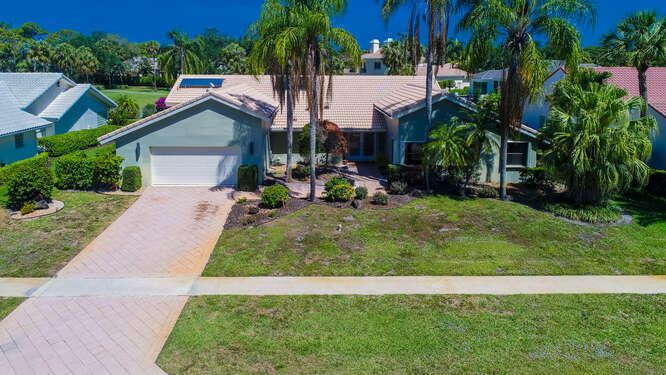 16639 Sweet Bay Drive, Delray Beach, FL 33445 - #: RX-10708494
