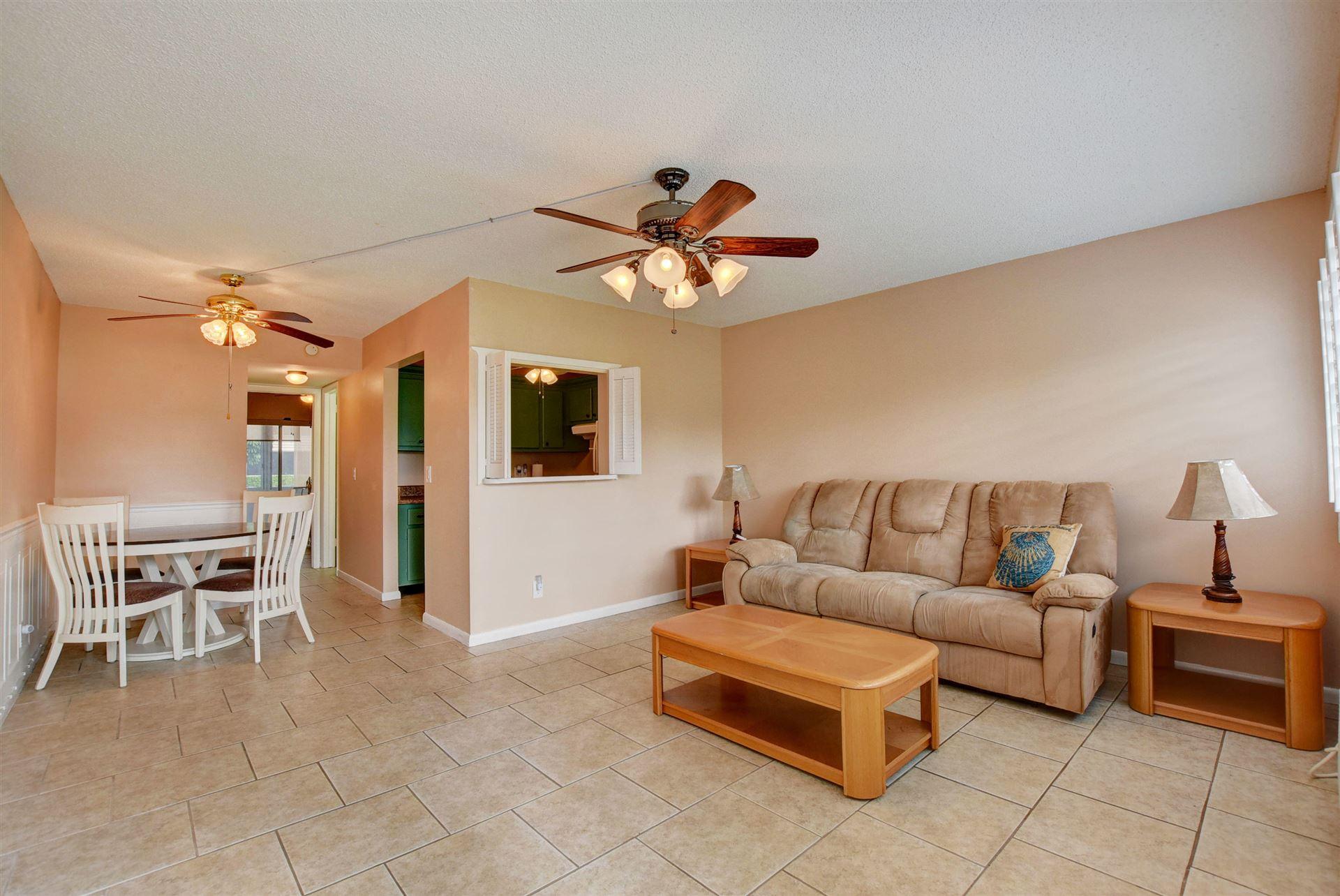 102 Cambridge E, West Palm Beach, FL 33417 - MLS#: RX-10714494