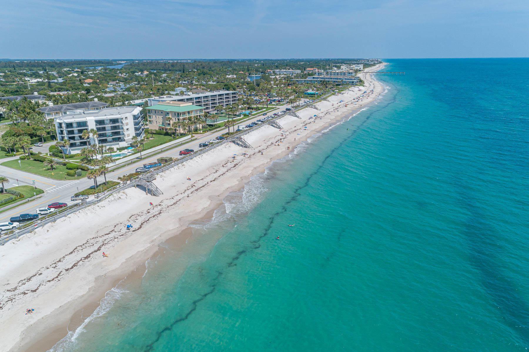 4101 Ocean Drive #3d, Vero Beach, FL 32963 - MLS#: RX-10716494