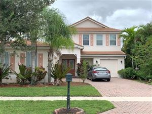 Photo of 9264 Madewood Court, Royal Palm Beach, FL 33411 (MLS # RX-10569495)
