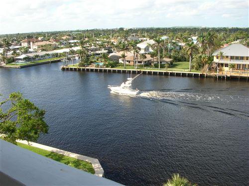 Photo of 629 SE 19th Avenue #301, Deerfield Beach, FL 33441 (MLS # RX-10601495)