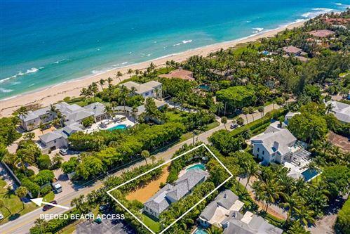 Photo of Listing MLS RX-10645495 in 3500 N Ocean Boulevard Gulf Stream FL 33483