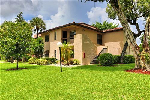 Foto de inmueble con direccion 21500 Cypress Hammock Drive #38g Boca Raton FL 33428 con MLS RX-10649495
