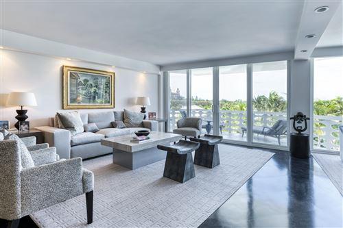 Photo of 130 Sunrise Avenue #509, Palm Beach, FL 33480 (MLS # RX-10728495)