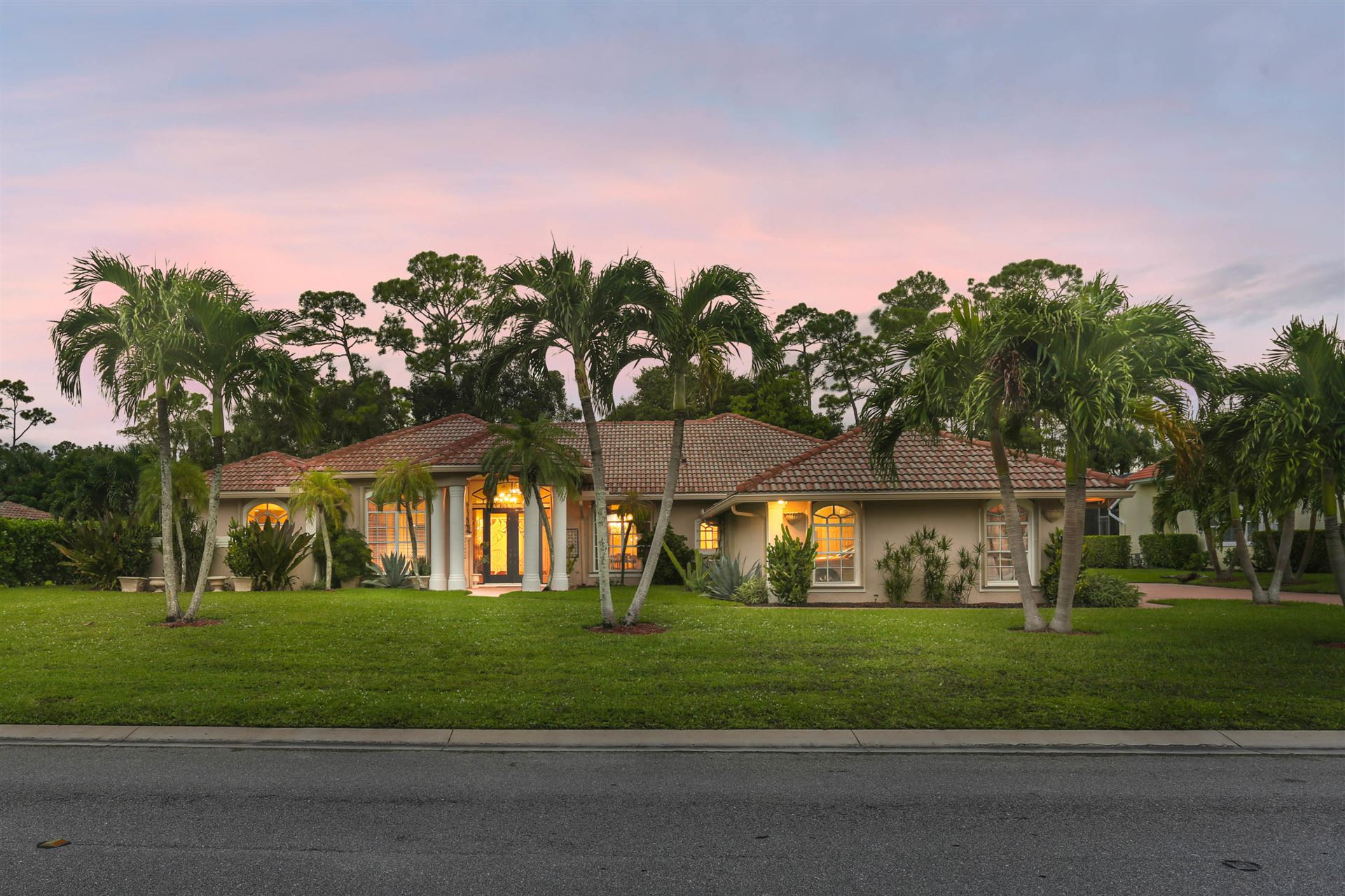 1627 Mayacoo Lakes Boulevard, West Palm Beach, FL 33411 - #: RX-10638495