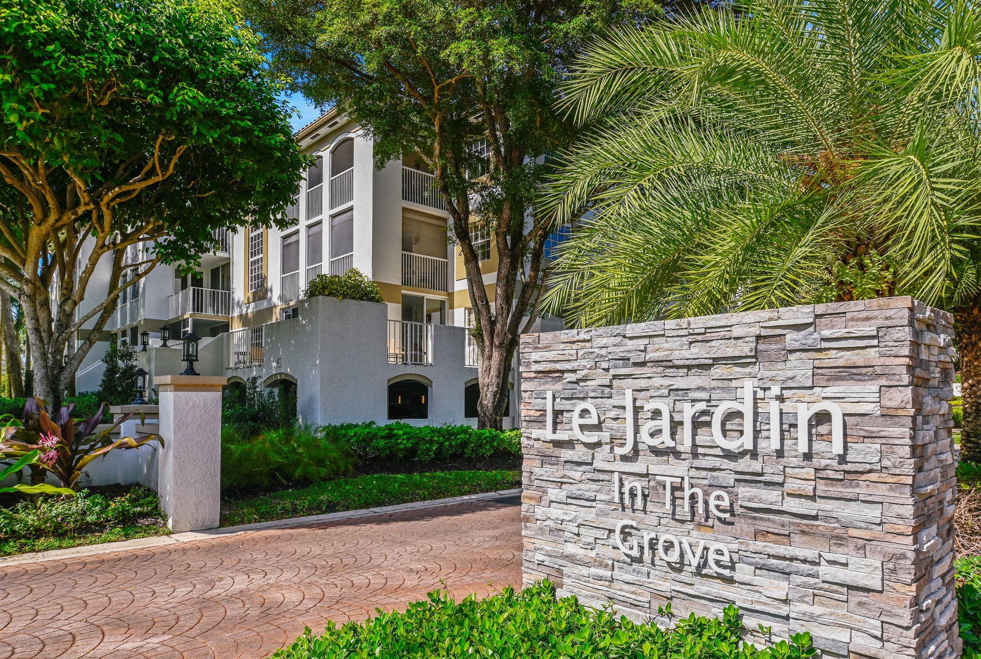 7370 Orangewood Lane #207, Boca Raton, FL 33433 - #: RX-10689495