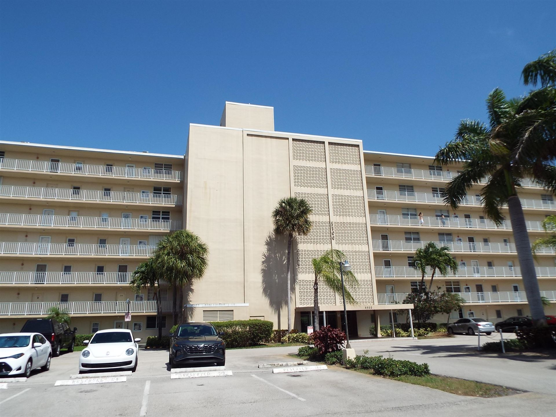 5500 NW 2nd Avenue #622, Boca Raton, FL 33487 - MLS#: RX-10716495