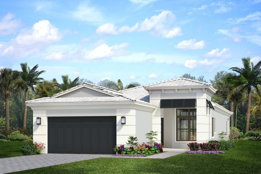 13173 Faberge Place, Palm Beach Gardens, FL 33418 - #: RX-10727495