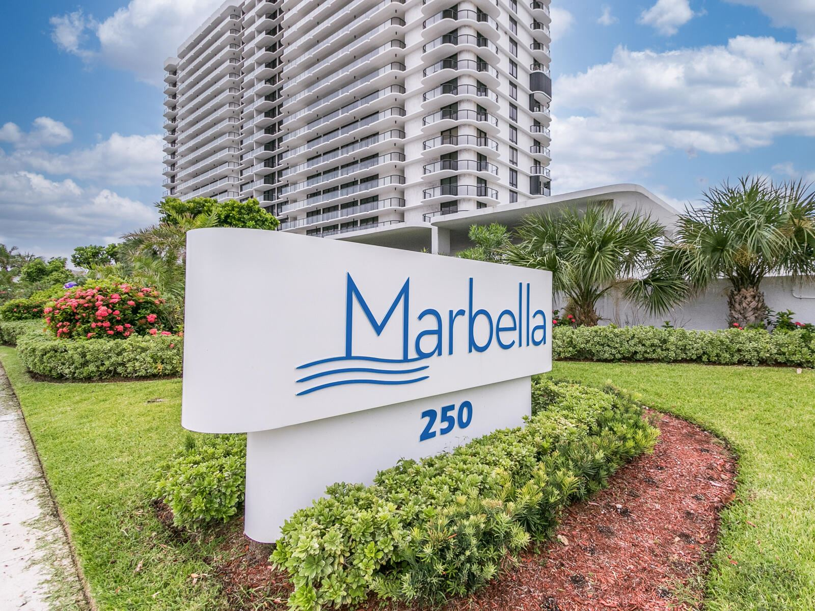 250 S Ocean Boulevard #3 G, Boca Raton, FL 33432 - MLS#: RX-10738495