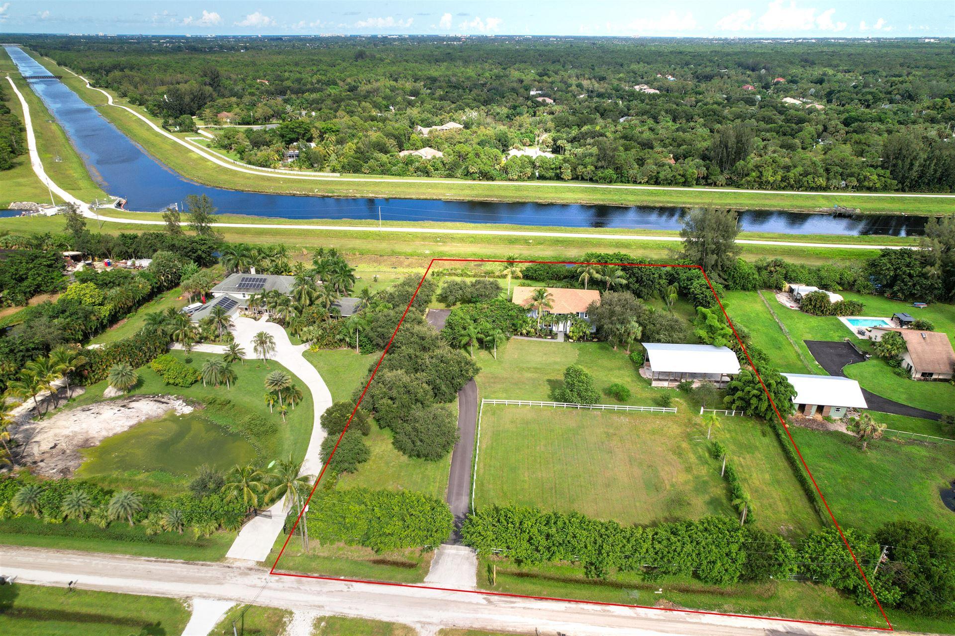 15742 91st Terrace N, Jupiter, FL 33478 - MLS#: RX-10739495