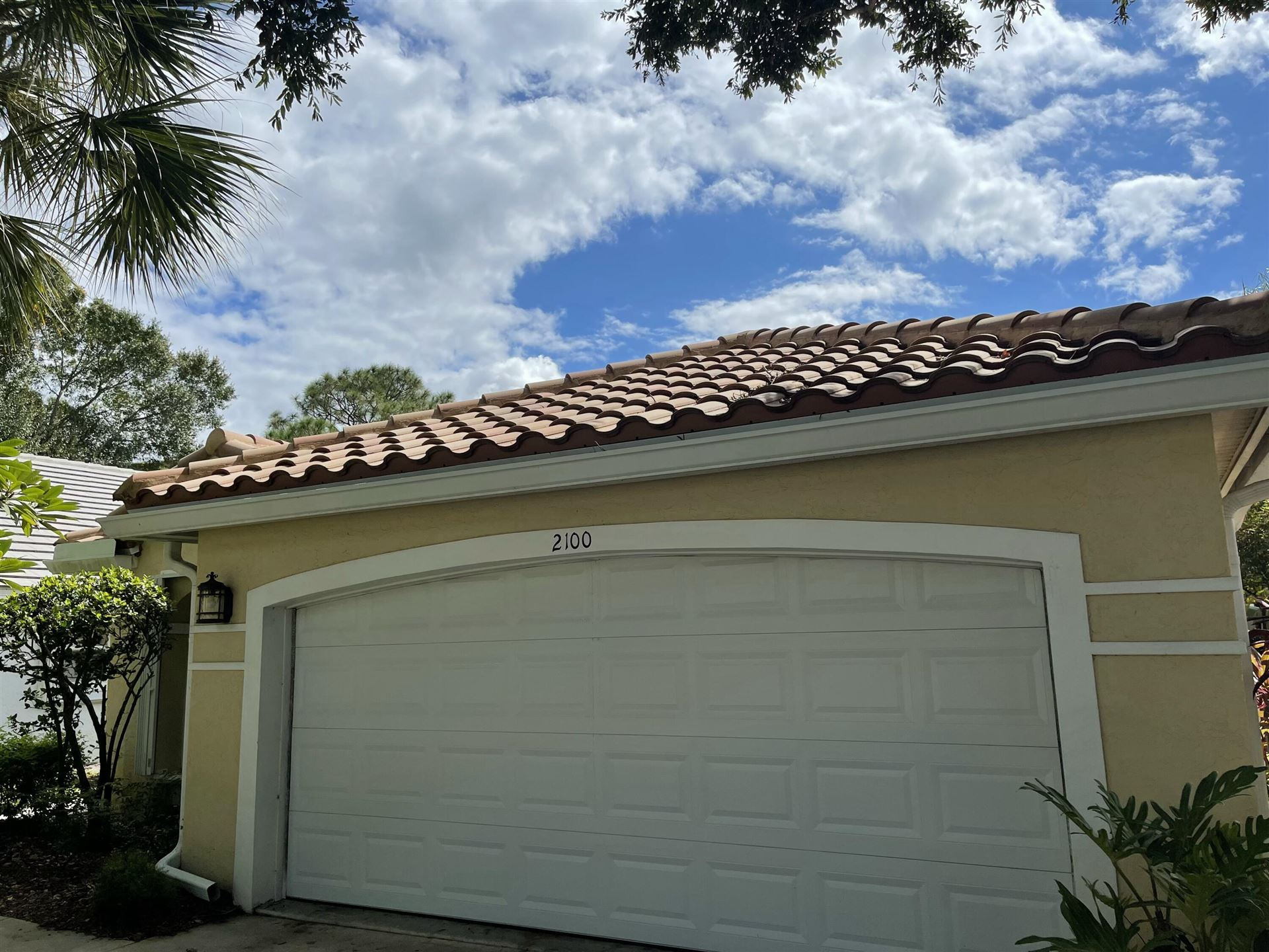 2100 SW Augusta Trace, Palm City, FL 34990 - #: RX-10753495