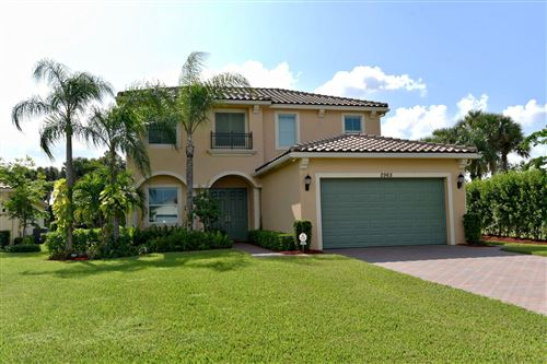 Photo of 2965 Bellarosa Circle, Royal Palm Beach, FL 33411 (MLS # RX-10597496)