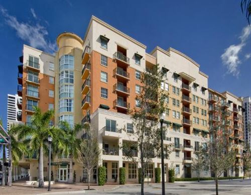 Photo of 600 S Dixie Highway #514, West Palm Beach, FL 33401 (MLS # RX-10603496)