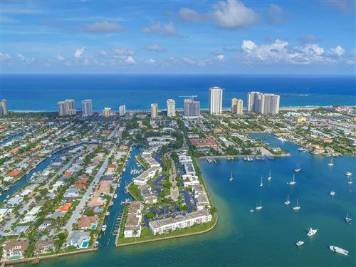 Foto de inmueble con direccion  Singer Island FL 33404 con MLS RX-10624496