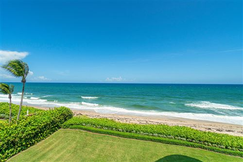 Foto de inmueble con direccion 3400 S Ocean Boulevard #4c I Palm Beach FL 33480 con MLS RX-10650496