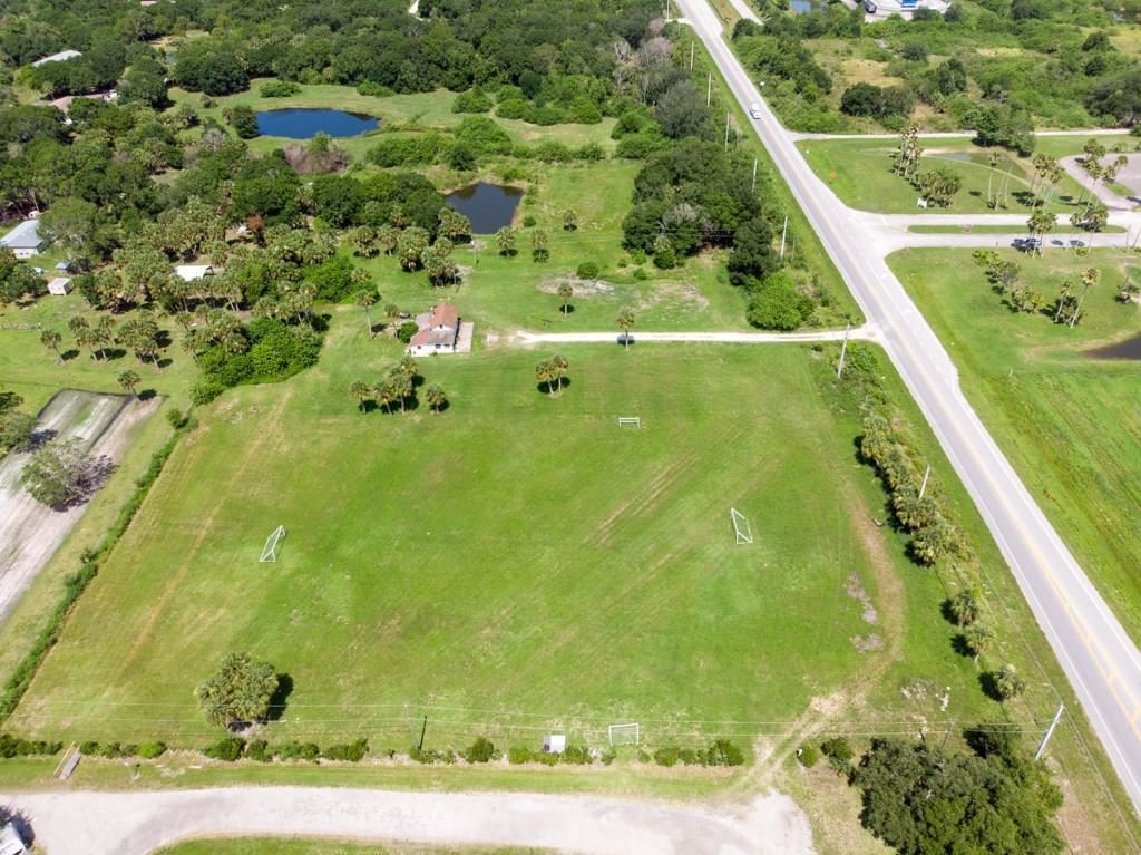 Photo of 12425 County Road 512, Fellsmere, FL 32948 (MLS # RX-10636496)