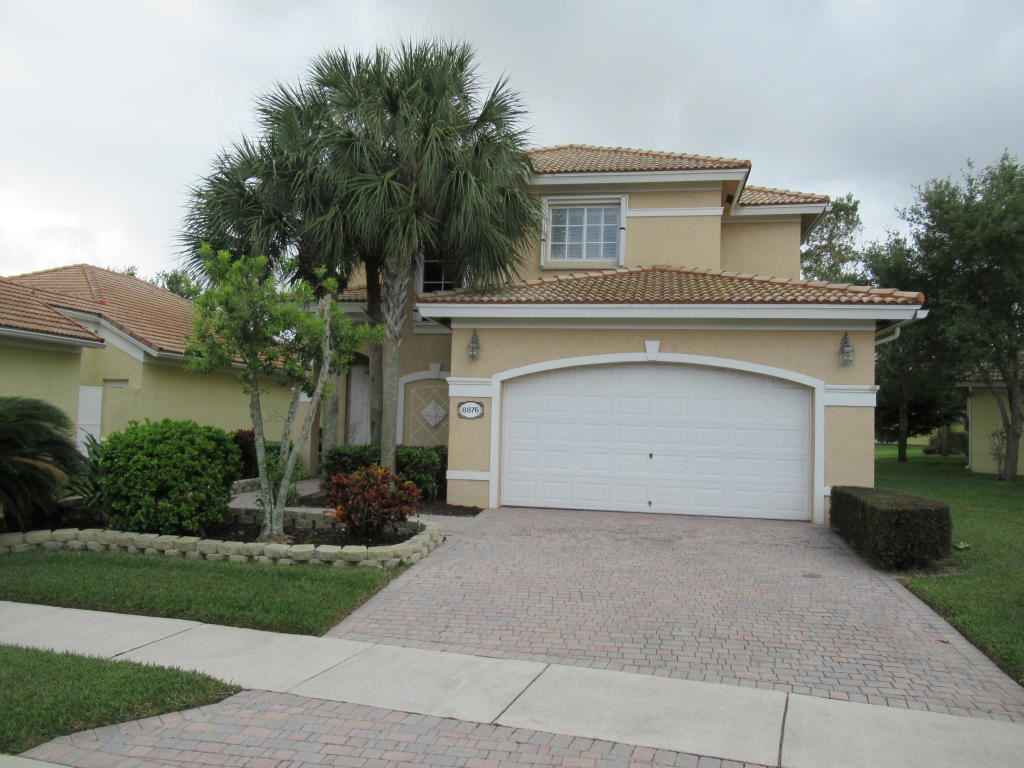 8876 S San Andros, West Palm Beach, FL 33411 - #: RX-10684496