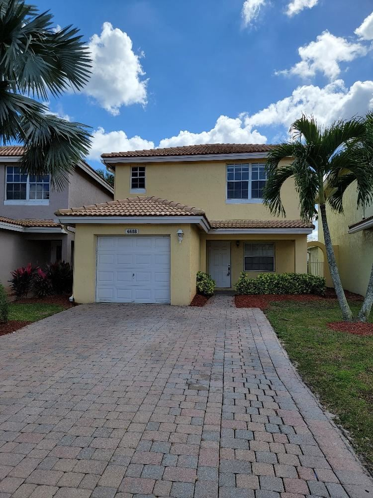 6688 Duval Avenue, West Palm Beach, FL 33411 - MLS#: RX-10691496
