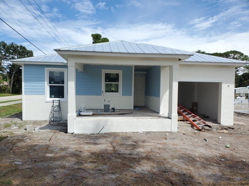 5159 SE Jack Avenue, Stuart, FL 34997 - MLS#: RX-10724496