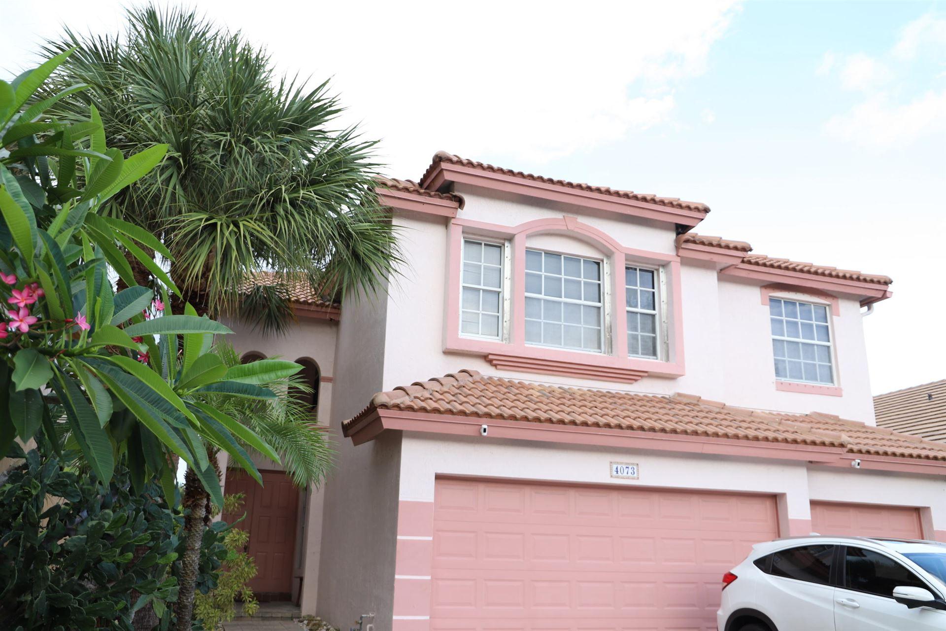 4073 Plumbago Place, Lake Worth, FL 33462 - MLS#: RX-10738496