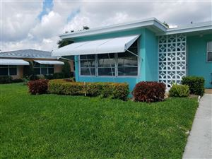 Photo of 265 South Boulevard #A, Boynton Beach, FL 33435 (MLS # RX-10510497)