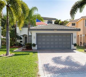 Photo of 5375 NW 116th Avenue, Coral Springs, FL 33076 (MLS # RX-10519497)