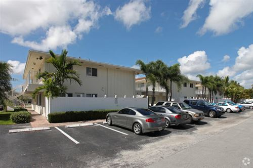 Photo of 1848 NE 46th Street #G6, Fort Lauderdale, FL 33308 (MLS # RX-10657497)