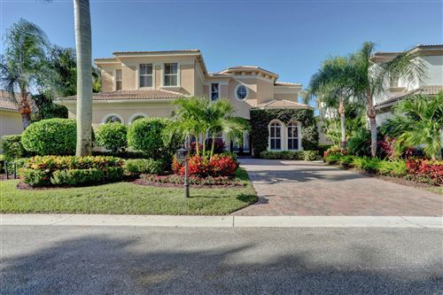 Photo of 113 Dalena Way, Palm Beach Gardens, FL 33418 (MLS # RX-10673497)