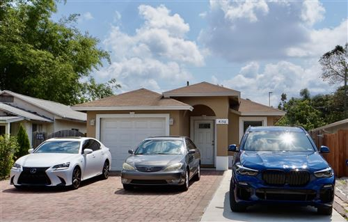 Photo of 4156 Urquhart Street, Lake Worth, FL 33461 (MLS # RX-10711497)
