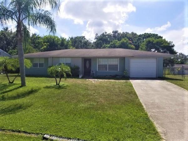 421 SW Tulip Boulevard, Port Saint Lucie, FL 34953 - #: RX-10639497