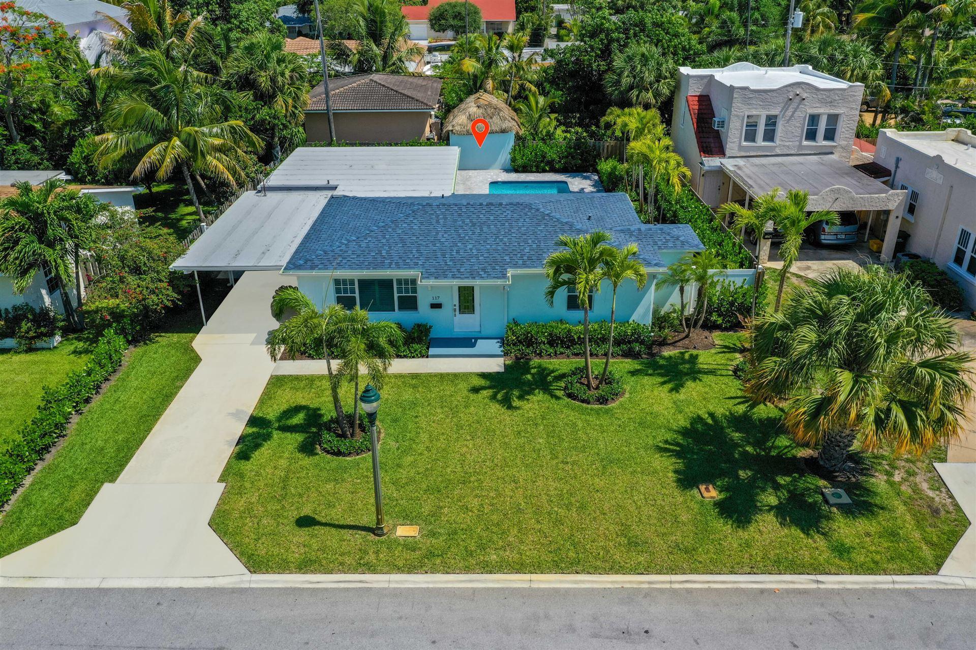 117 Rutland Boulevard, West Palm Beach, FL 33405 - MLS#: RX-10744497