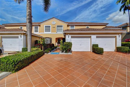 Photo of Listing MLS rx in 12468 Crystal Pointe Drive #102 Boynton Beach FL 33437
