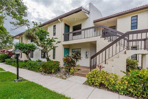 Photo of 8436 Cypress Lane Lane #7c, Boca Raton, FL 33433 (MLS # RX-10657498)