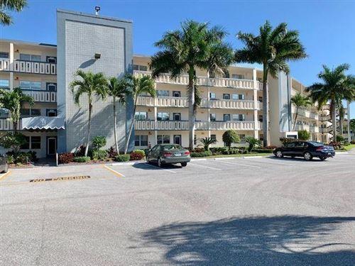 Photo of 1043 Yarmouth C, Boca Raton, FL 33434 (MLS # RX-10706498)