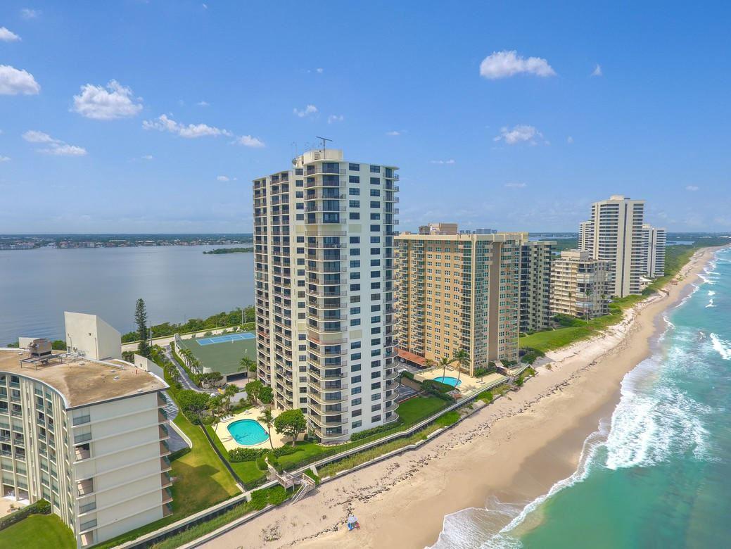5420 N Ocean Drive #1405, Singer Island, FL 33404 - #: RX-10633498