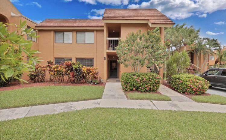 11255 Green Lake Drive #203, Boynton Beach, FL 33437 - #: RX-10655498