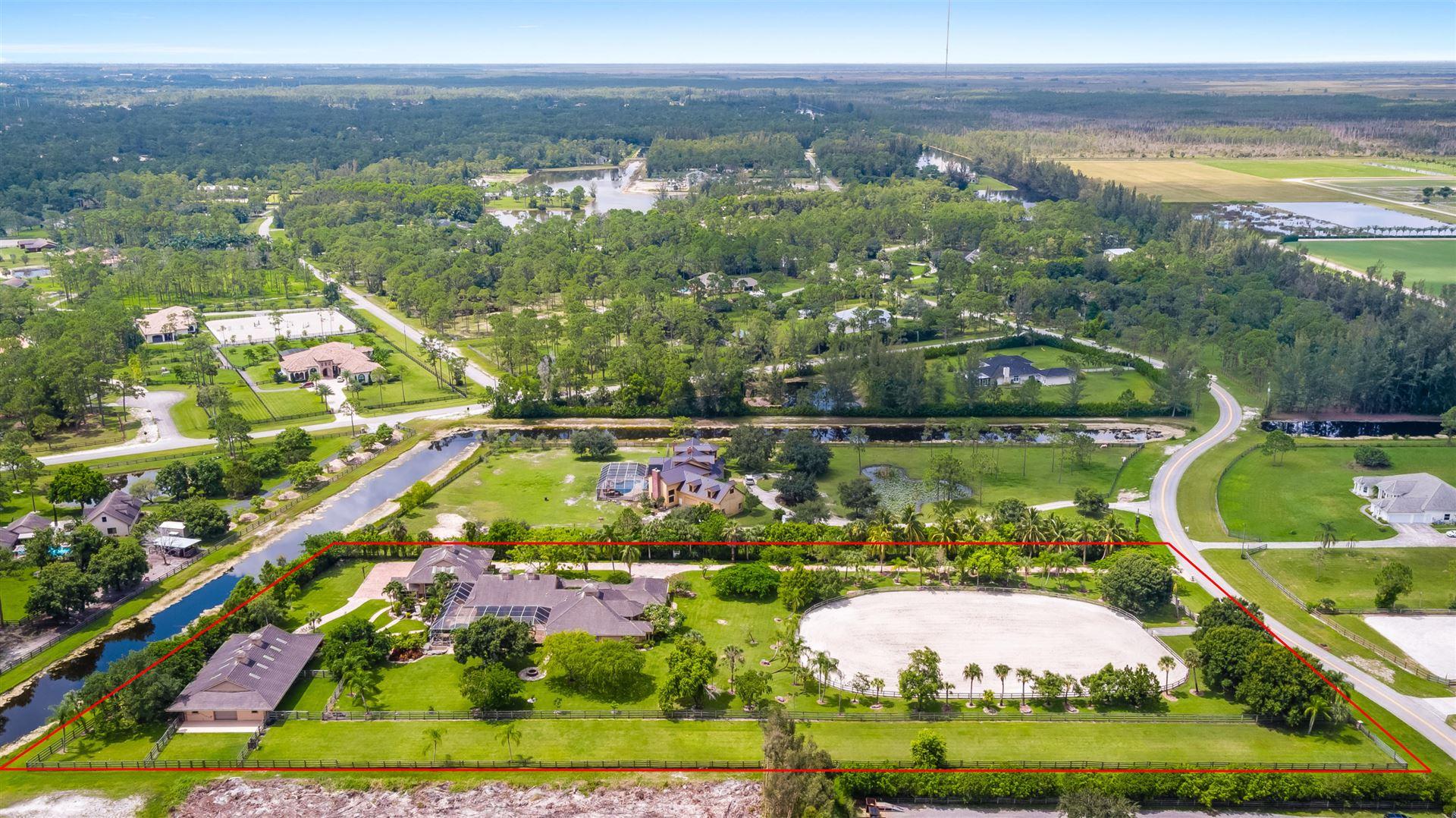 5238 Duckweed Road, Lake Worth, FL 33449 - #: RX-10665498