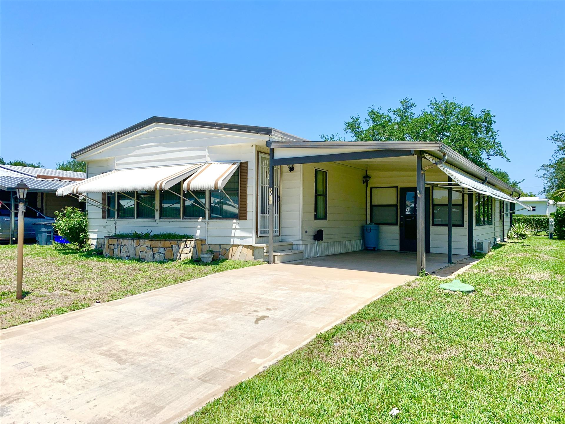 8011 SE Shenandoah Drive, Hobe Sound, FL 33455 - MLS#: RX-10710498