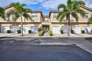 Photo of Listing MLS rx in 101 Lighthouse Circle #G Tequesta FL 33469
