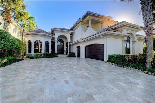Photo of 6570 Landings Court, Boca Raton, FL 33496 (MLS # RX-10585499)