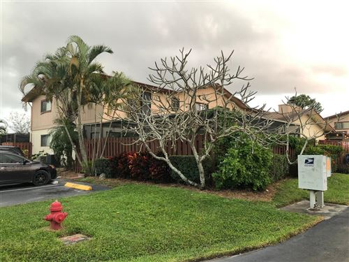Photo of 4294 Landar Drive #5b, Lake Worth, FL 33463 (MLS # RX-10595499)
