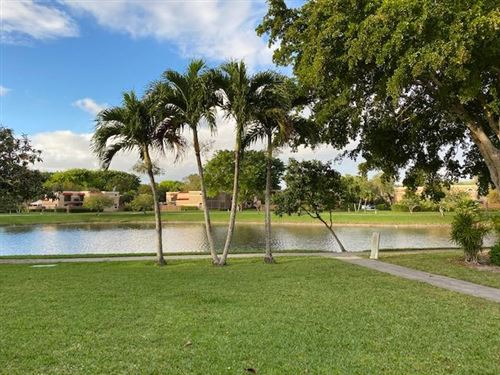 Photo of 8231 Thames Boulevard #B, Boca Raton, FL 33433 (MLS # RX-10603499)