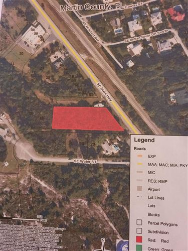 Photo of Unassigned SE Hillside Circle, Hobe Sound, FL 33455 (MLS # RX-10686499)