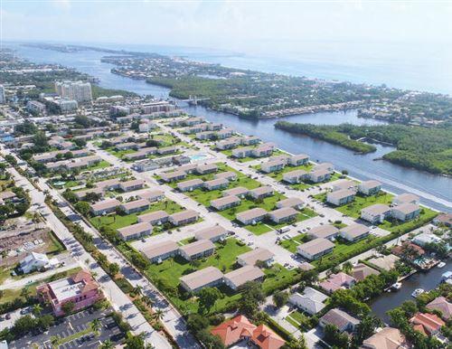 Photo of 200 Horizons W #203, Boynton Beach, FL 33435 (MLS # RX-10753499)