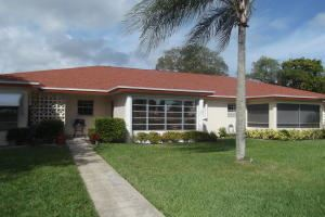 4565 NW 3rd Street #B, Delray Beach, FL 33445 - #: RX-10650499