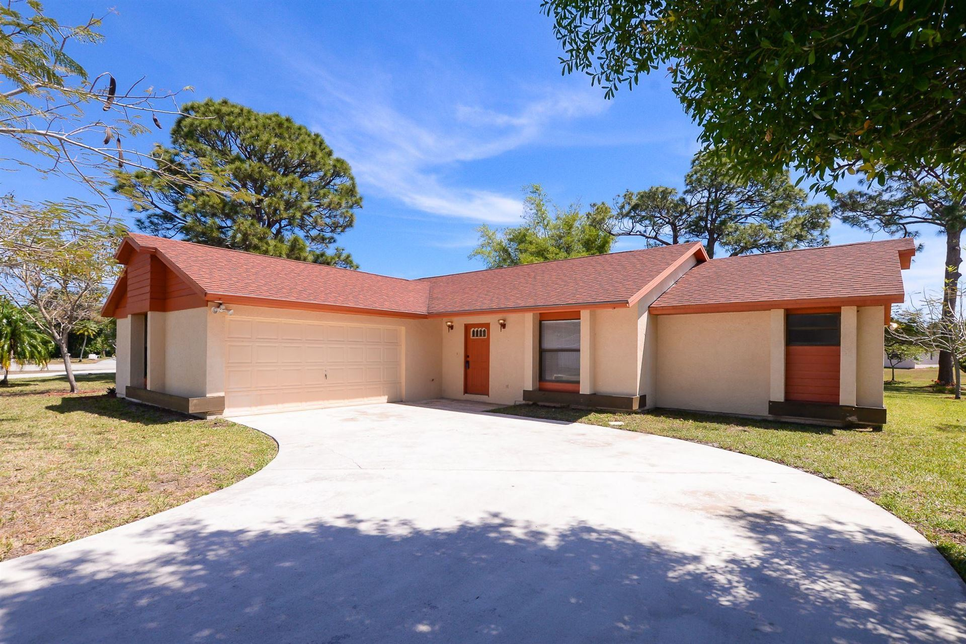 2141 SE Triumph Road, Port Saint Lucie, FL 34952 - #: RX-10706499