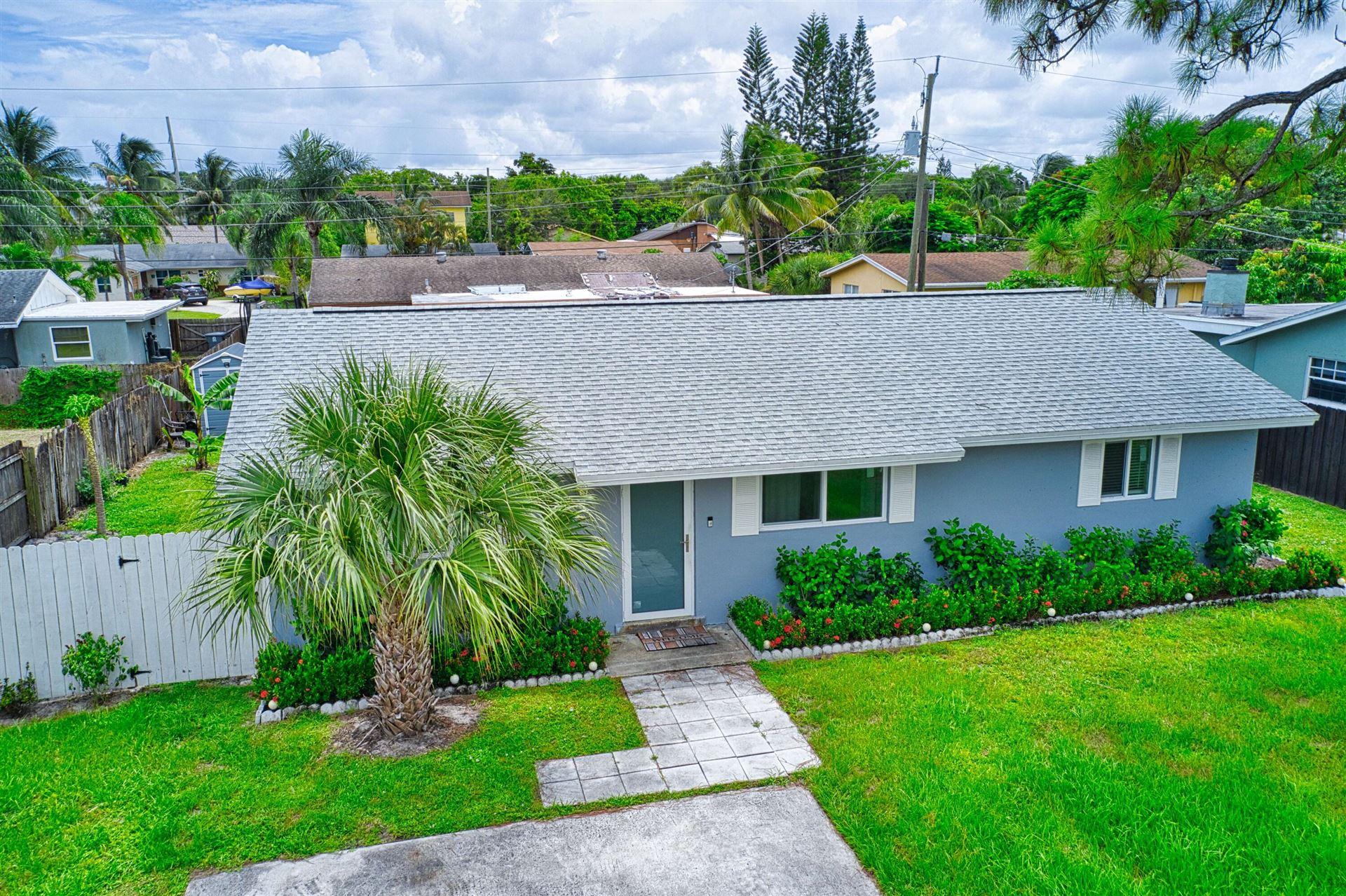 3576 Quentin Avenue, Boynton Beach, FL 33436 - MLS#: RX-10742499