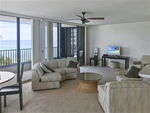 Photo of 450 Ocean Drive #802, Juno Beach, FL 33408 (MLS # RX-10530500)