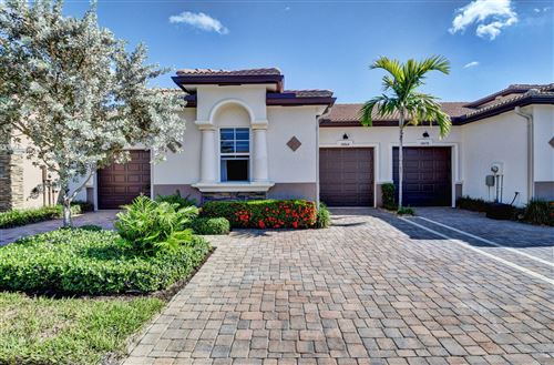 Photo of 14864 Via Porta, Delray Beach, FL 33446 (MLS # RX-10579500)