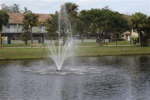 Photo of 6254 Riverwalk 3 Lane #3, Jupiter, FL 33458 (MLS # RX-10686500)